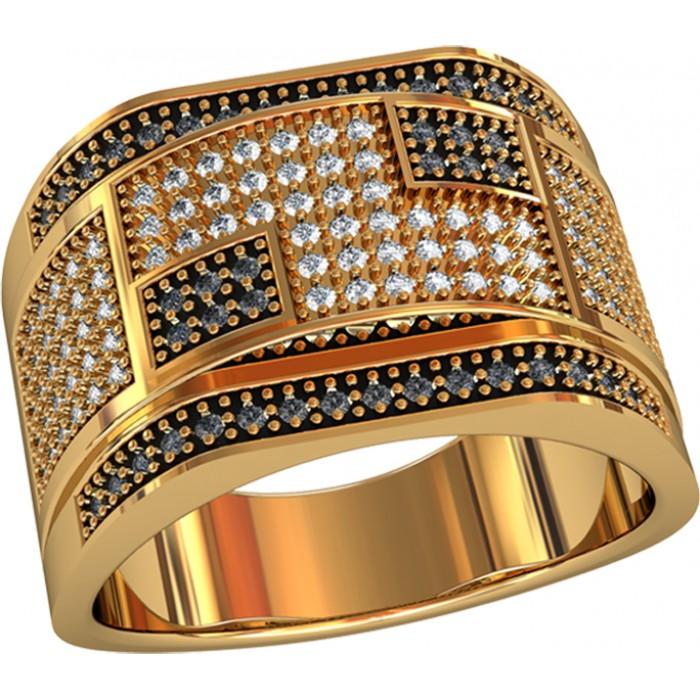 кольцо 007 400