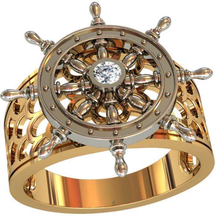 кольцо 005 160