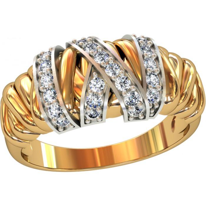 кольцо 004 670