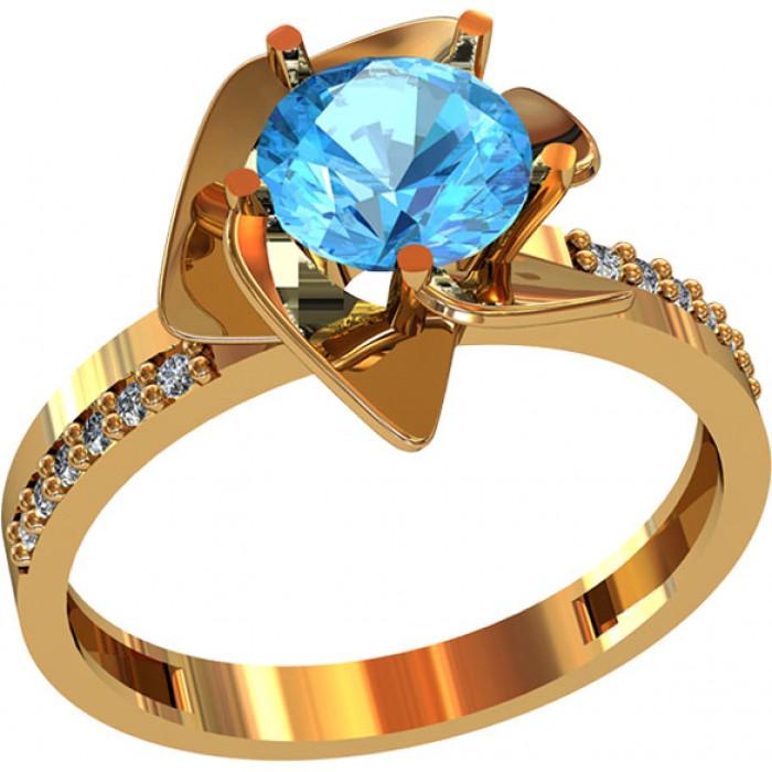 кольцо 111 680