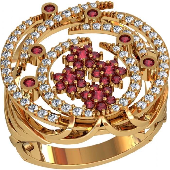кольцо 112 470
