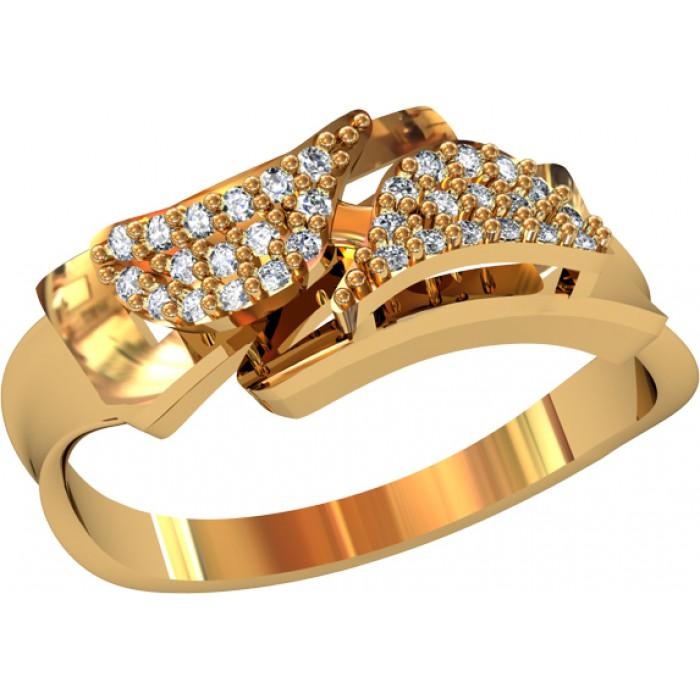 кольцо 005 220