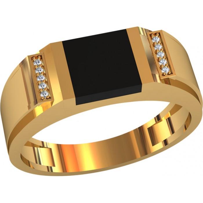кольцо 007 990