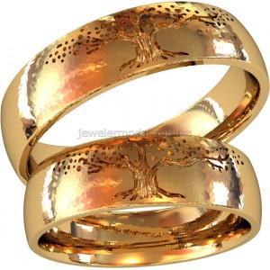 кольцо 801 870
