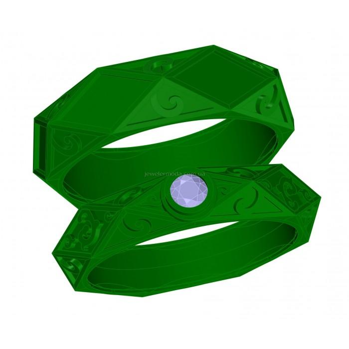 кольцо 801 390