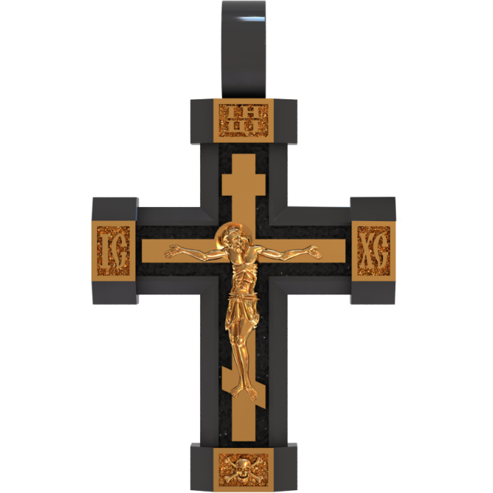 крест 650 000
