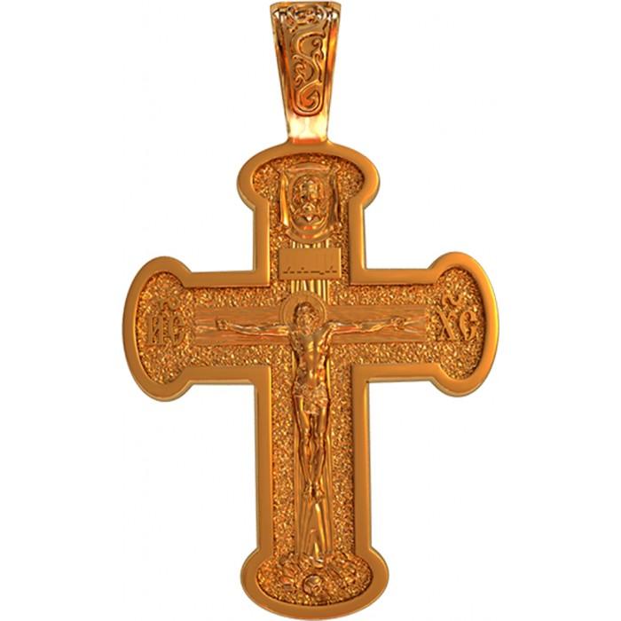 крест 411 380