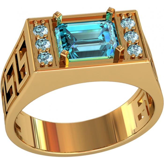 кольцо 007 230