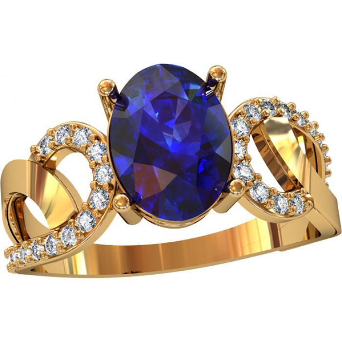 кольцо 111 940