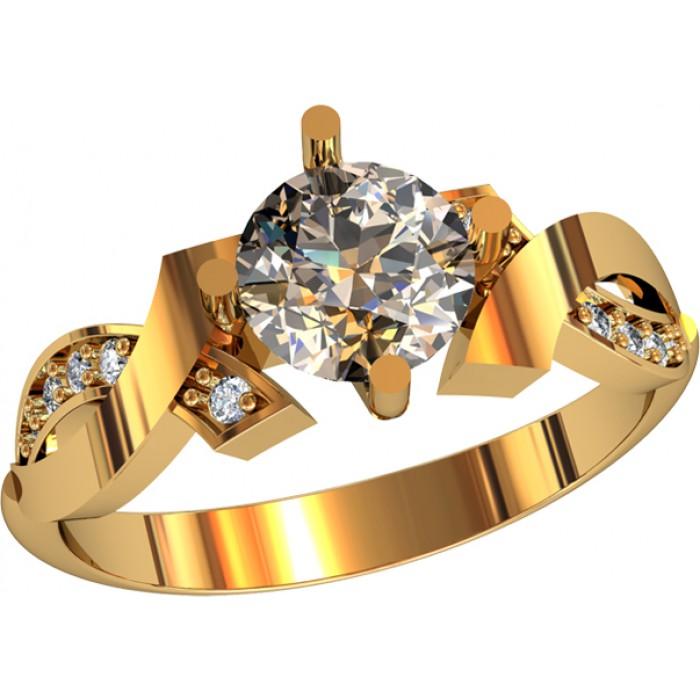 кольцо 111 810