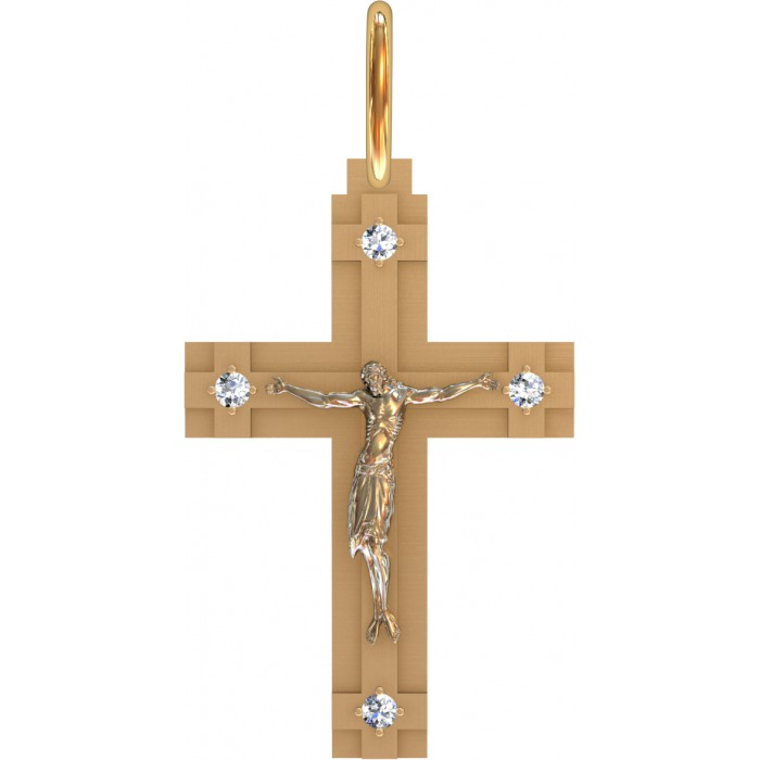 крест 900 387