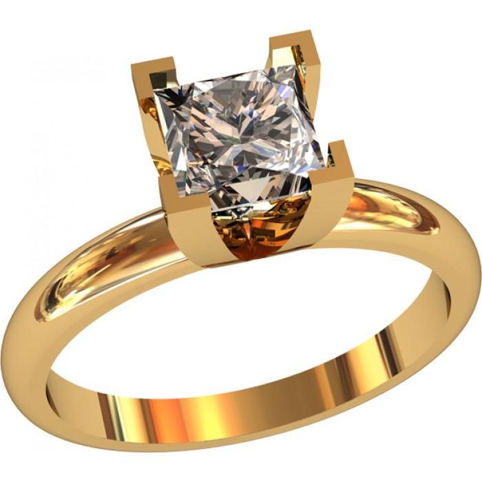 кольцо 004 930