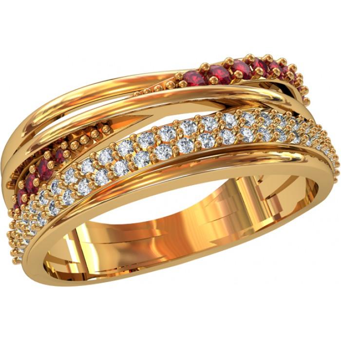 кольцо 214 190
