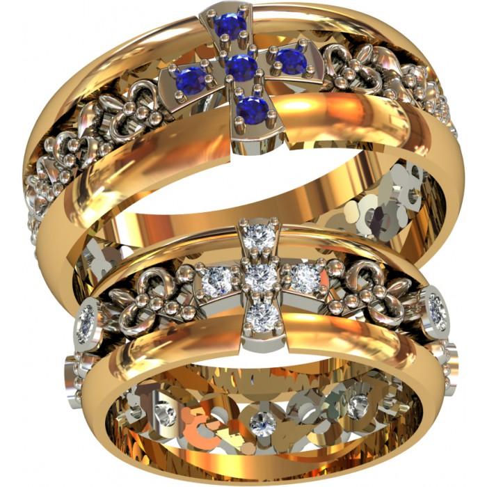 кольцо 802 010