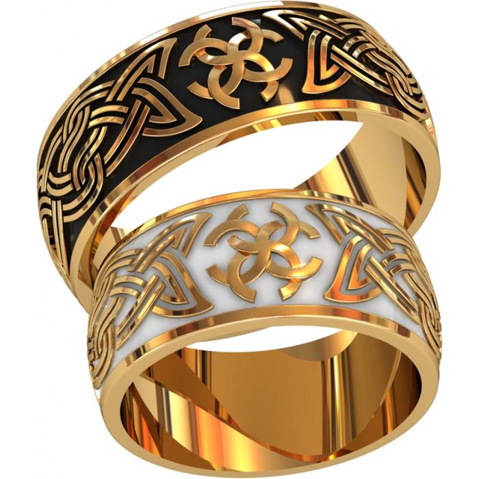 кольцо 801 840