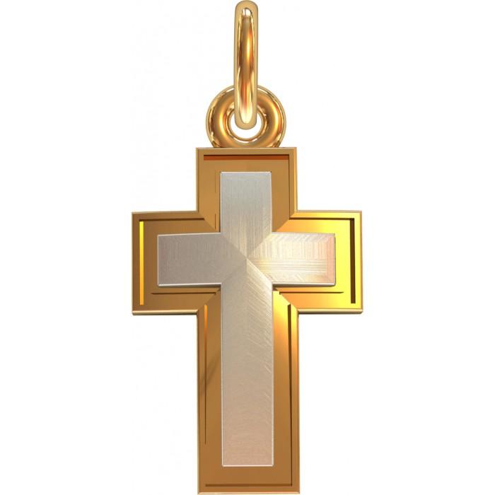 крест 900 497