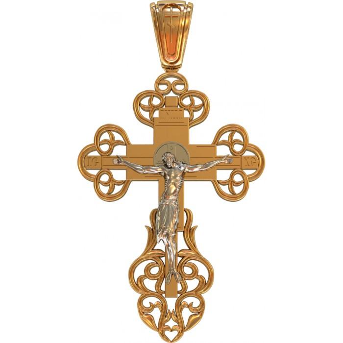 крест 900 457