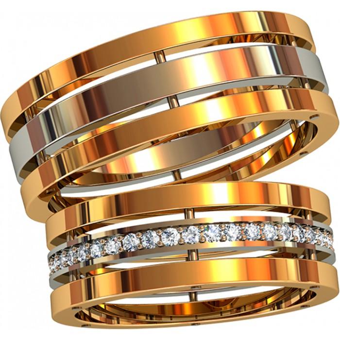 кольцо 801 290