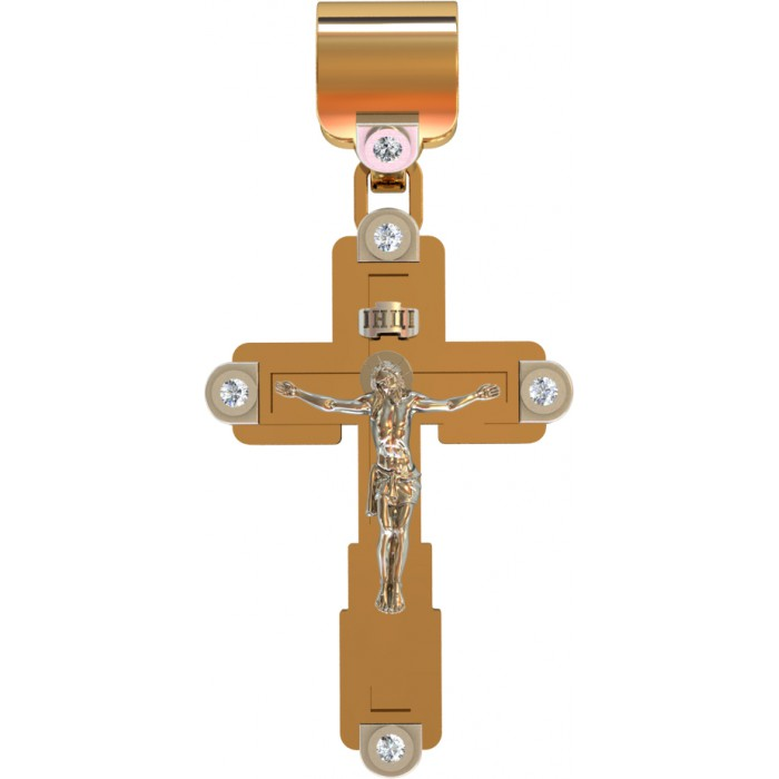 крест 901 087