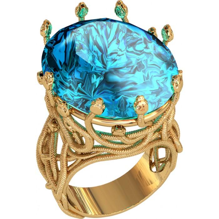кольцо 005 180
