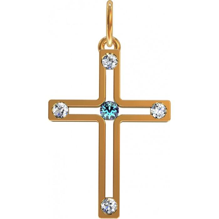 крест 411 440