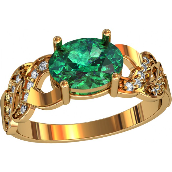 кольцо 111 790