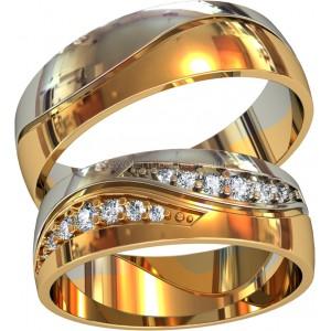 кольцо 801 670