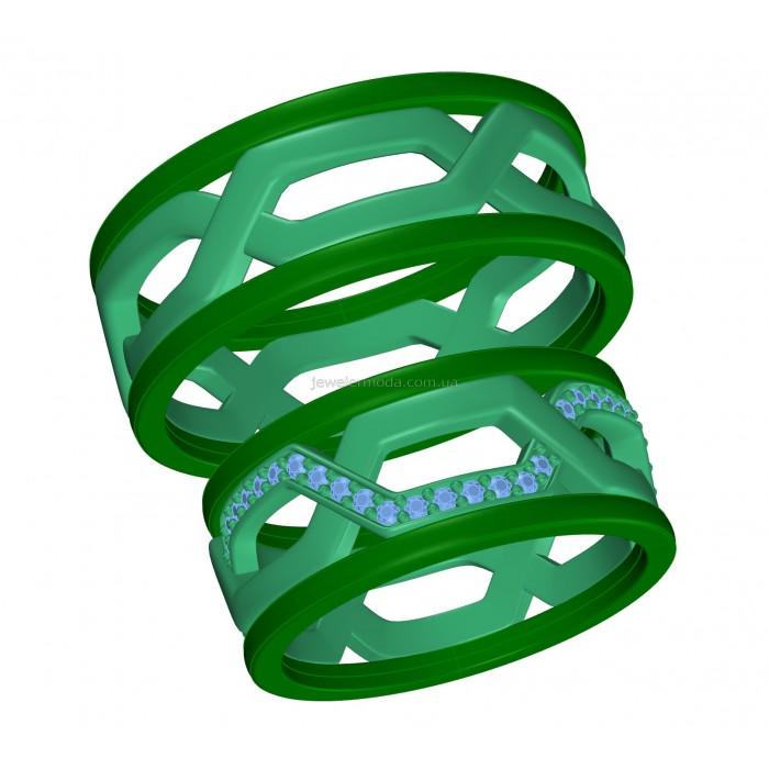 кольцо 801 370
