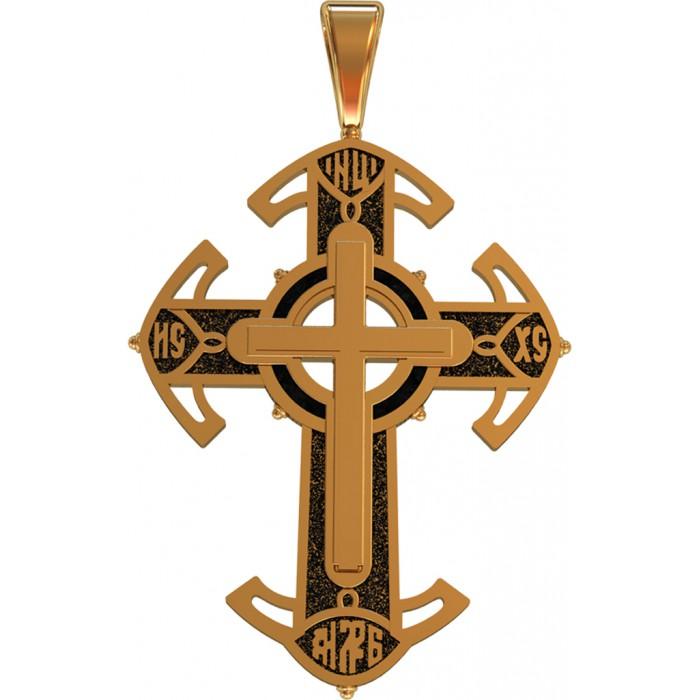 крест 411 370