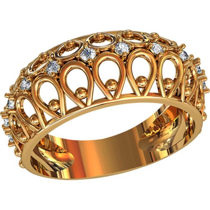 кольцо 111 690