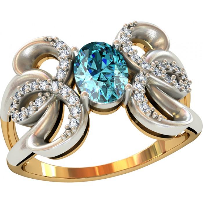 кольцо 004 650