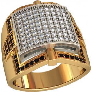 кольцо 007 280