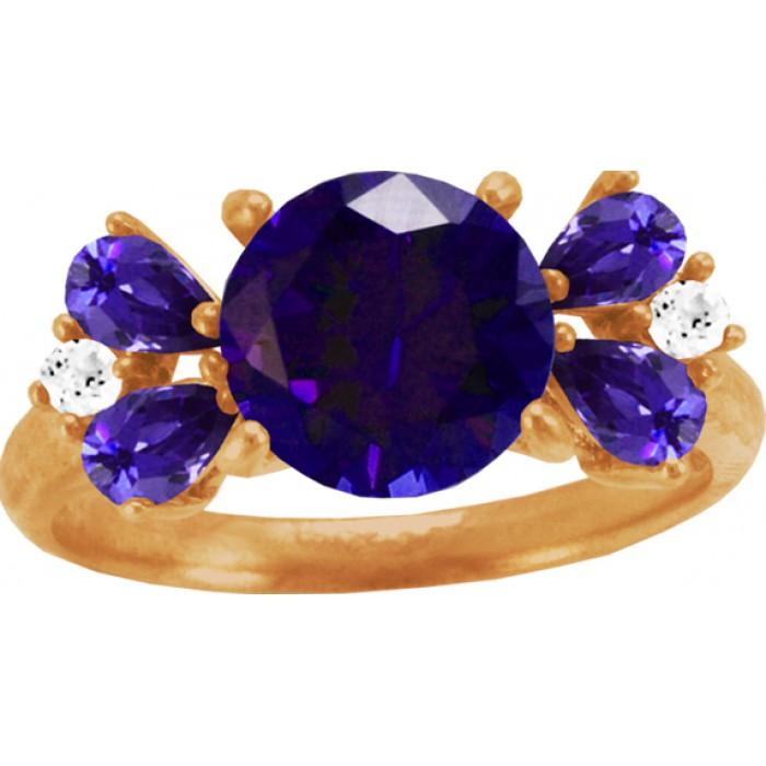 кольцо 105 490
