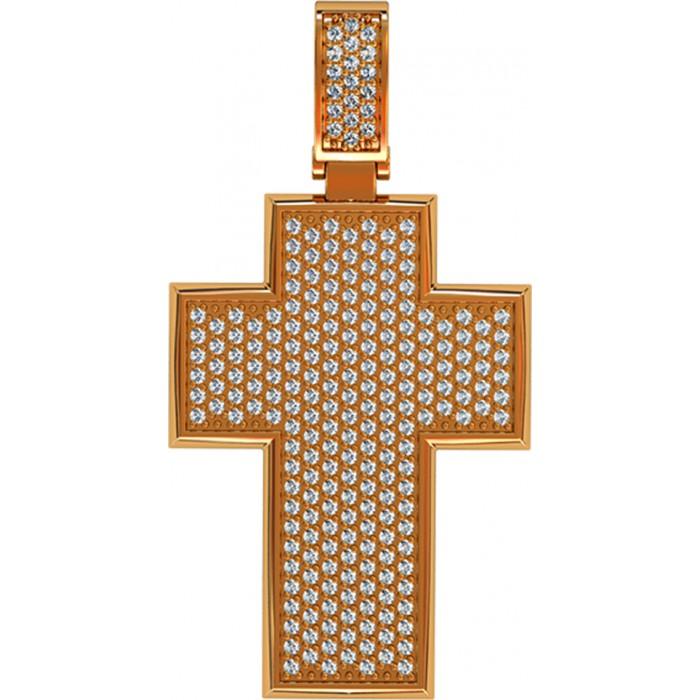 крест 411 390