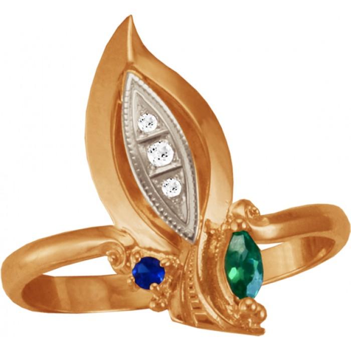 кольцо 105 580