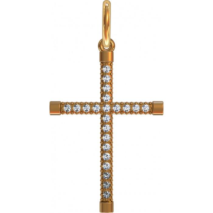крест 410 980