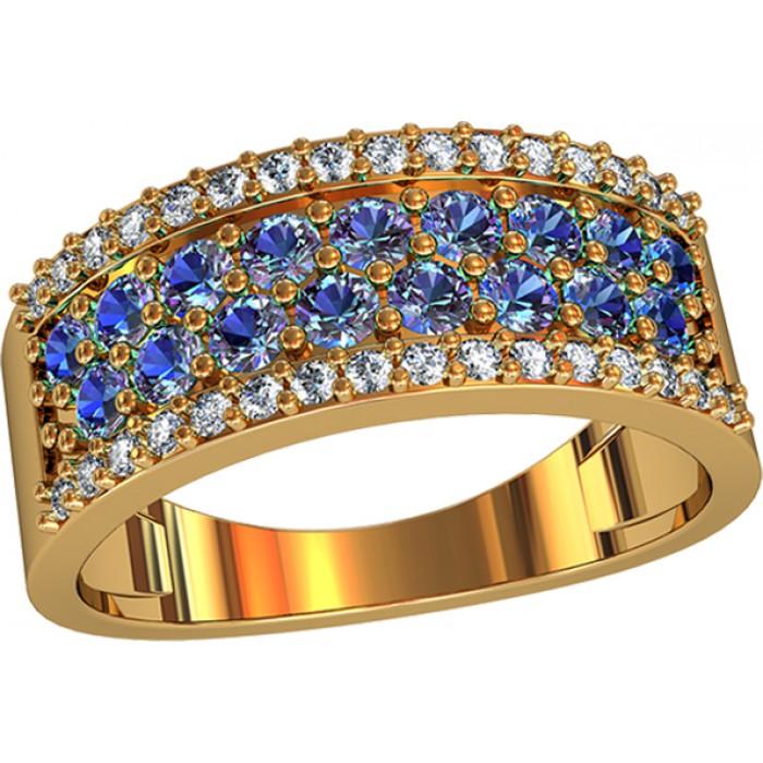 кольцо 213 110