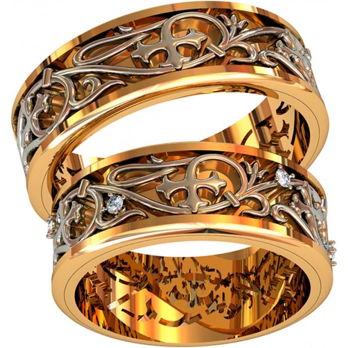 кольцо 801 380