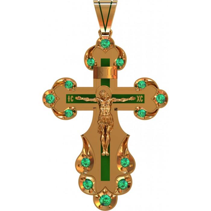 крест 412 410