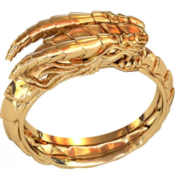 кольцо 007 930