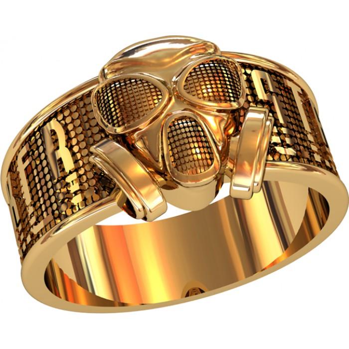 кольцо 008 050