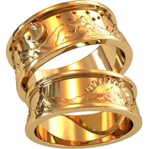 кольцо 801 730