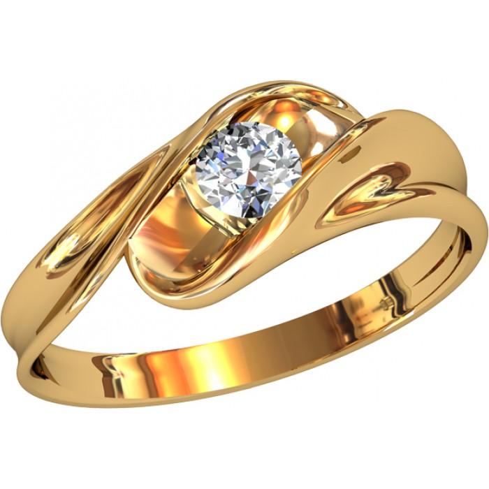 кольцо 003 950