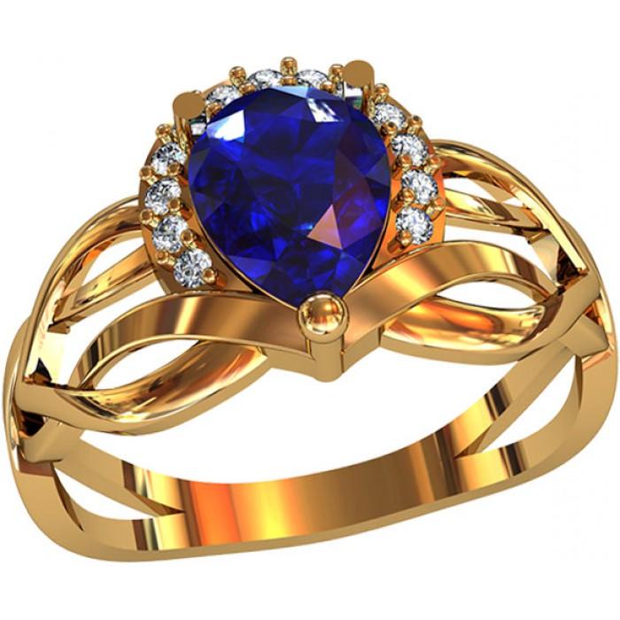 кольцо 111 700