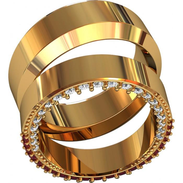 кольцо 801 000