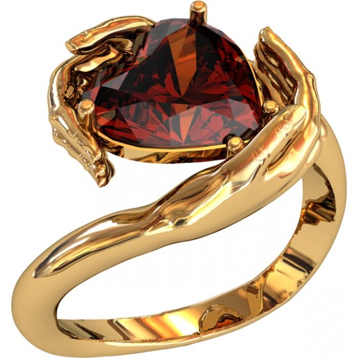 кольцо 004 350
