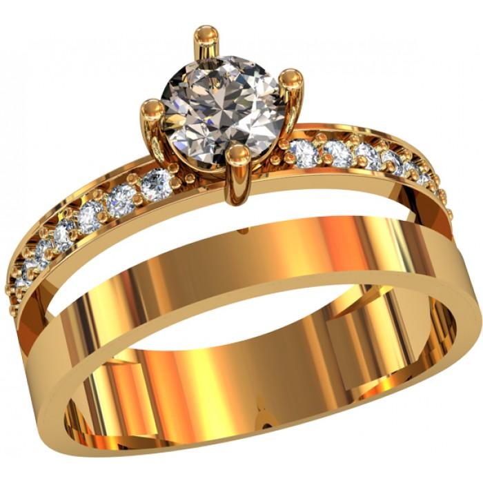 кольцо 111 890