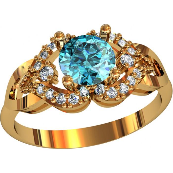 кольцо 111 820