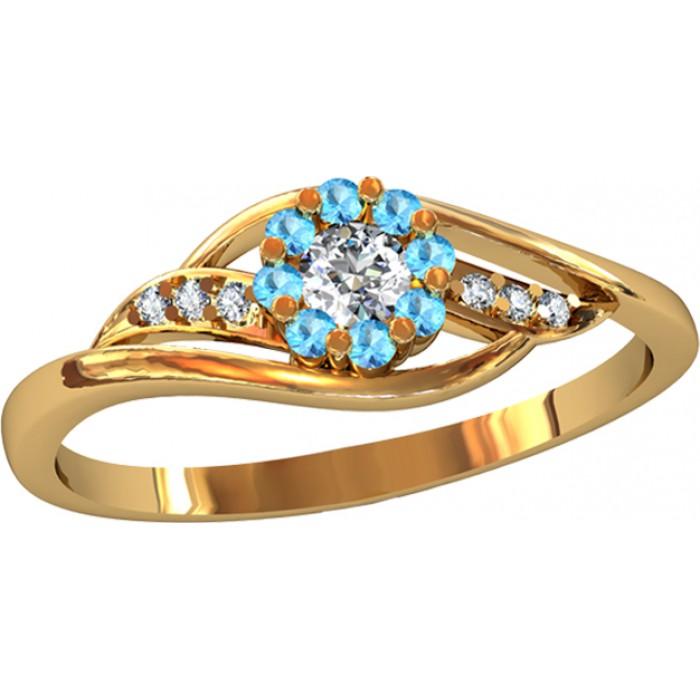 кольцо 213 120