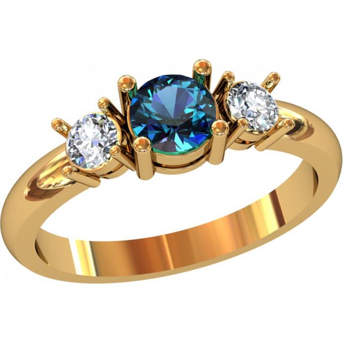 кольцо 213 130